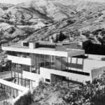 Maison à ossature métallique - Lovell Health House, 1929