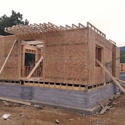 Panneaux SIP (Panneau Isolant Structurel)