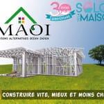 Salon de la Maison 2018   MAOI